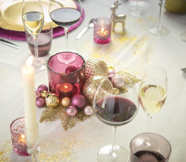Tre deliziose ricette AMC per rendere il vostro Natale speciale