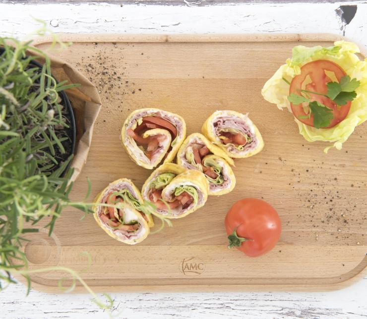 Velocità e gusto: oPan è quello che fa per te