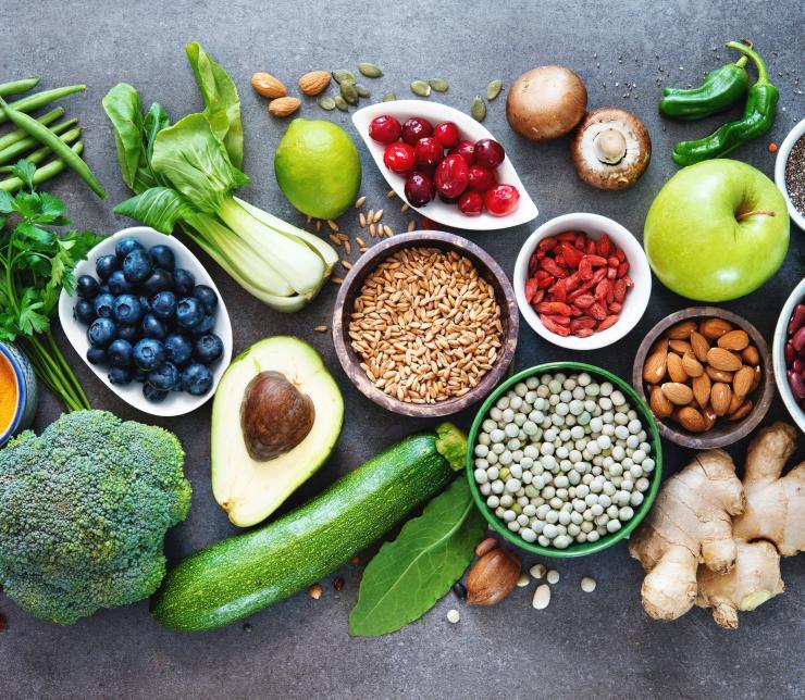 Dieta naturale: perché seguirla e in cosa consiste