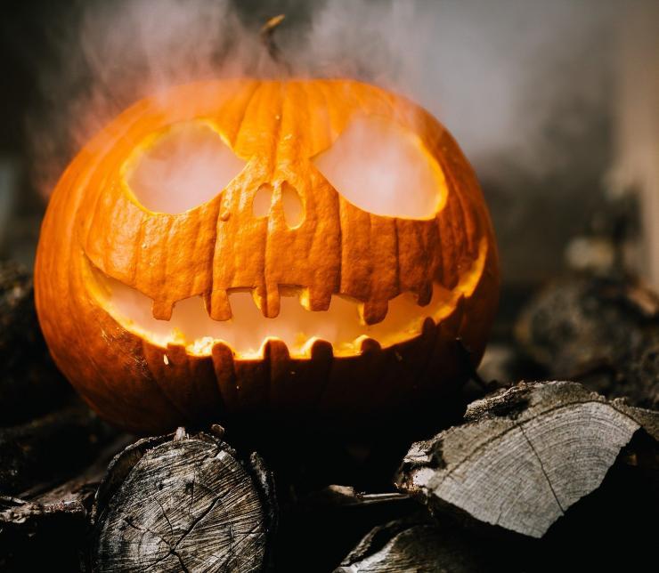 Halloween sta per arrivare! Dolcetto o scherzetto in stile AMC