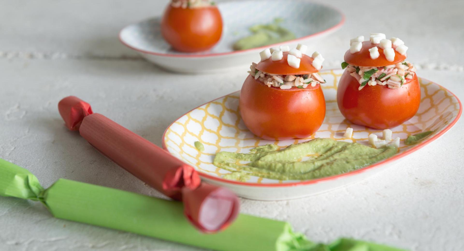 Pomodori della fortuna