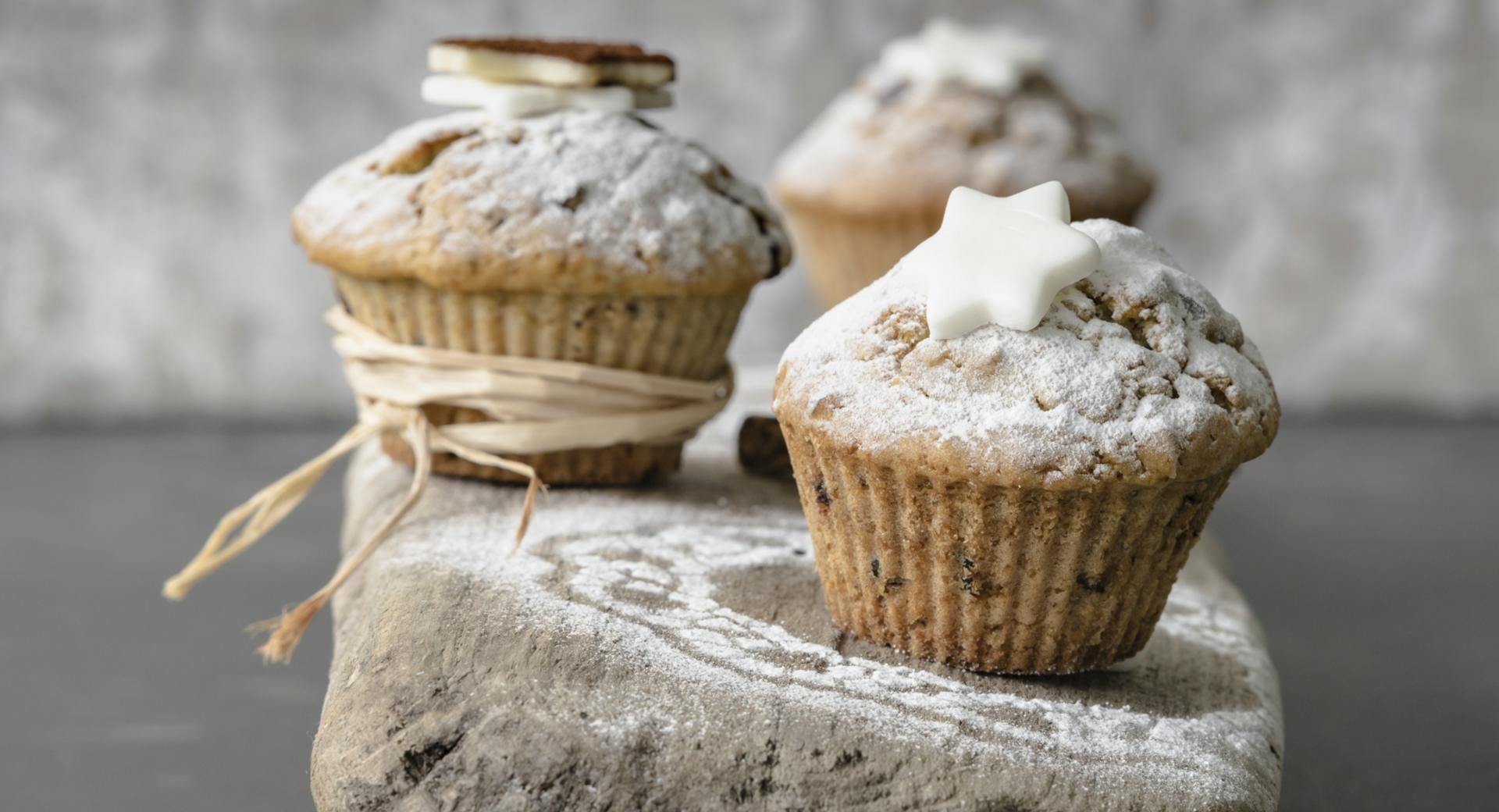 Muffin dell'avvento