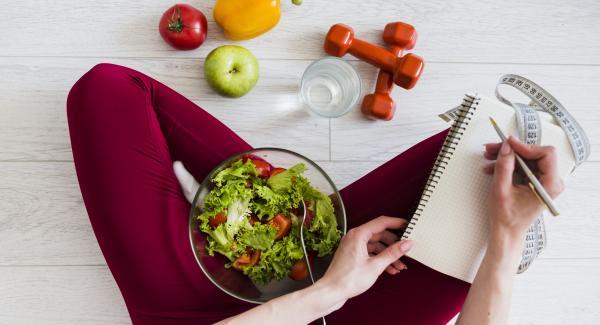 Cucinare sì, ma nel modo più sano possibile!