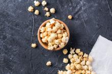 Popcorn salati o dolci