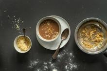 Zuppa di farina alla basilese