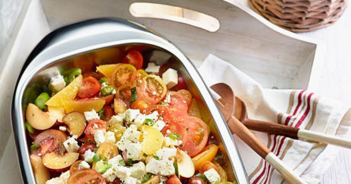 Insalate community di ricette amc for Cucinare con amc