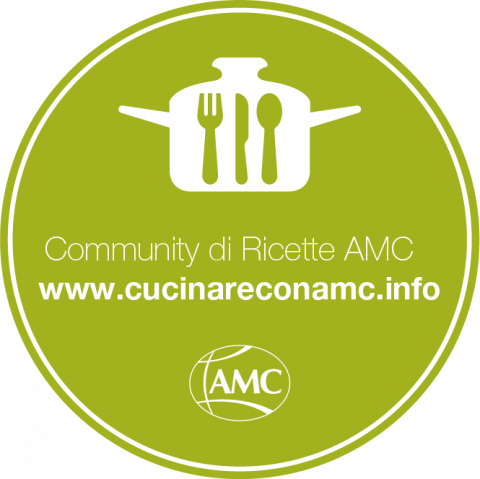 Profile picture for user AMC Italia